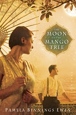 The Moon in the Mango Tree by Author Pamela Ewen